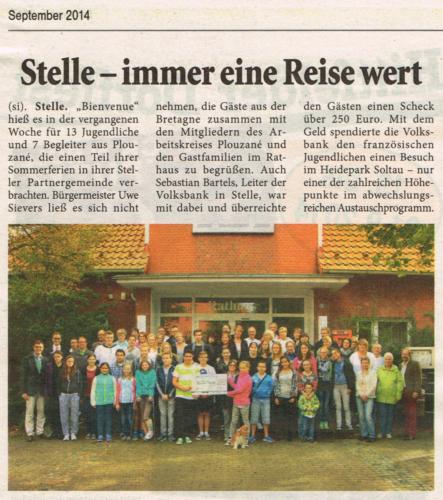2014-09 Steller Rundschau