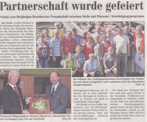 Elbe-Geest Wochenblatt 18.05.2011
